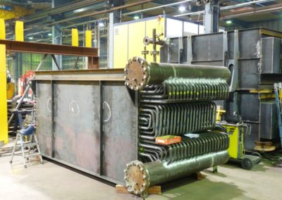 District Heating Exchangers