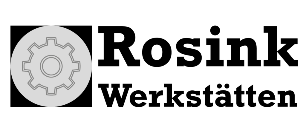 Rosink-Werkstätten Logo